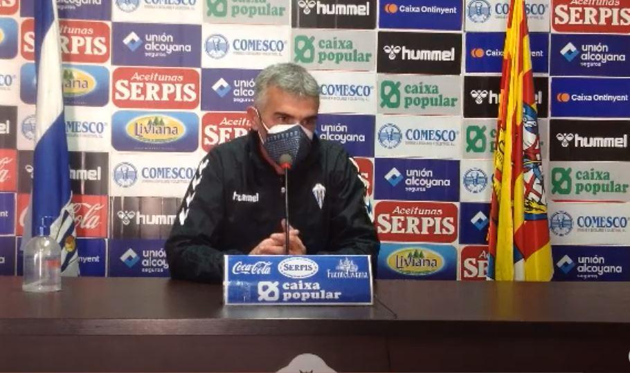 Prèvia de l'Alcoyano-Real Madrid