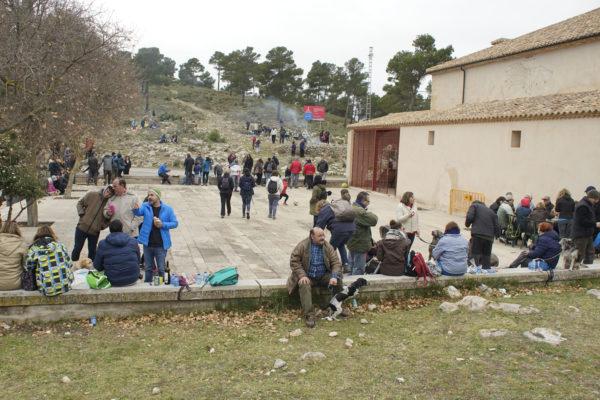 Suspeses les activitats per Sant Antoni