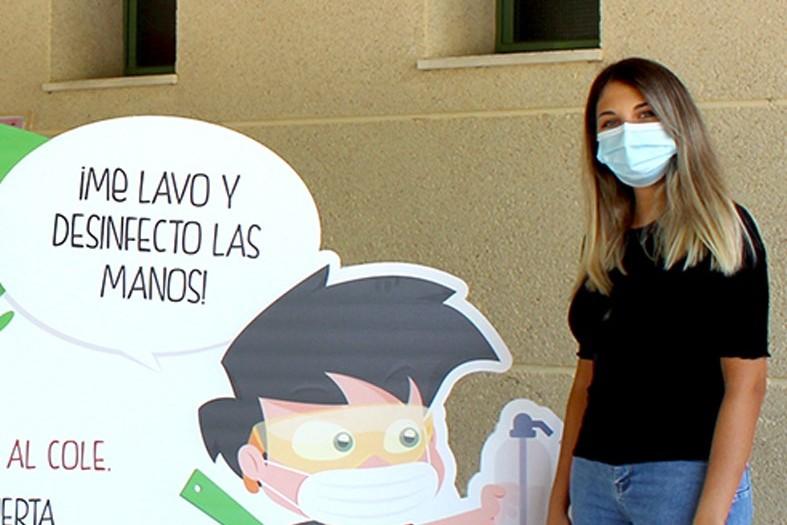180 medidores de CO2 para los colegios de Ibi