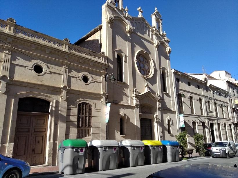 El museu de Camilo Sesto s'instal·larà en El Camí