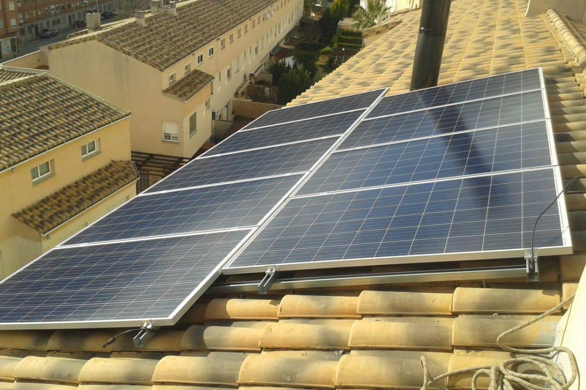 Crece la producción de placas fotovoltaicas