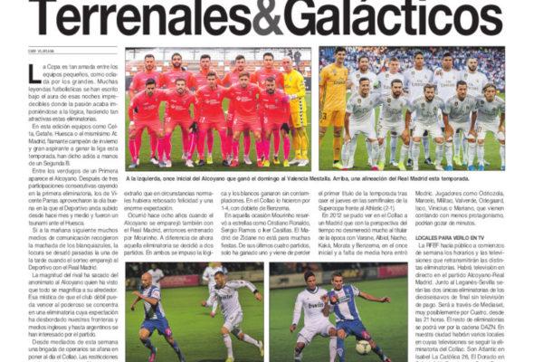 Diario Copa del Rey
