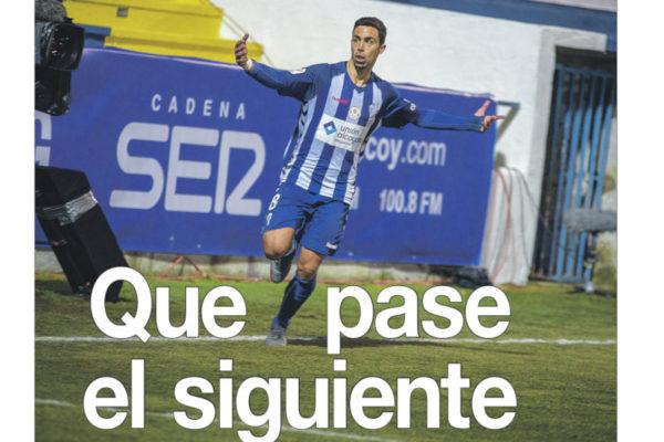 Diario Copa del Rey Real Madrid