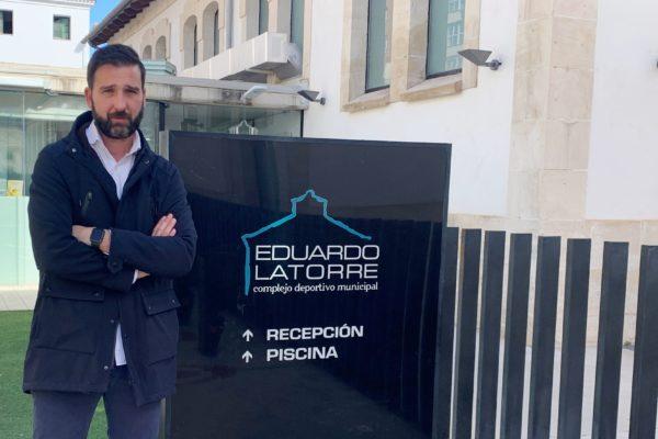 Nova etapa en l'Eduardo Latorre