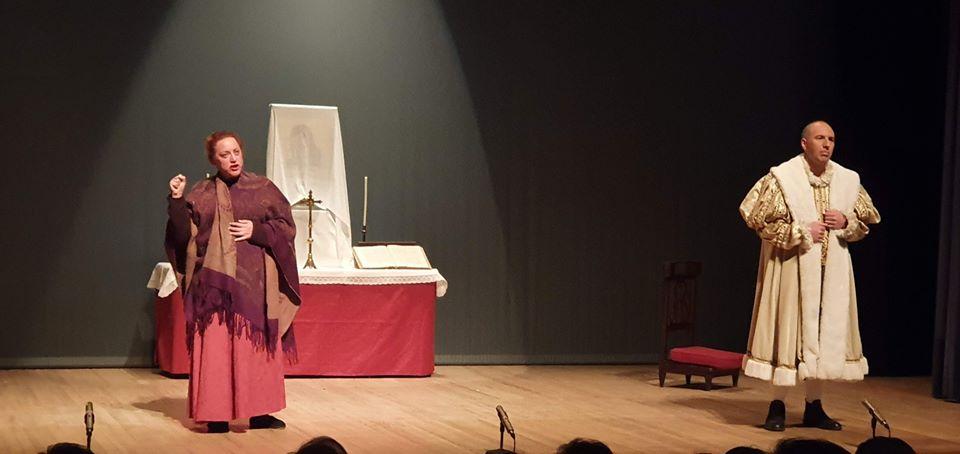 Cocentaina cancel·la la Mostra de Teatre Amateur per la Covid-19