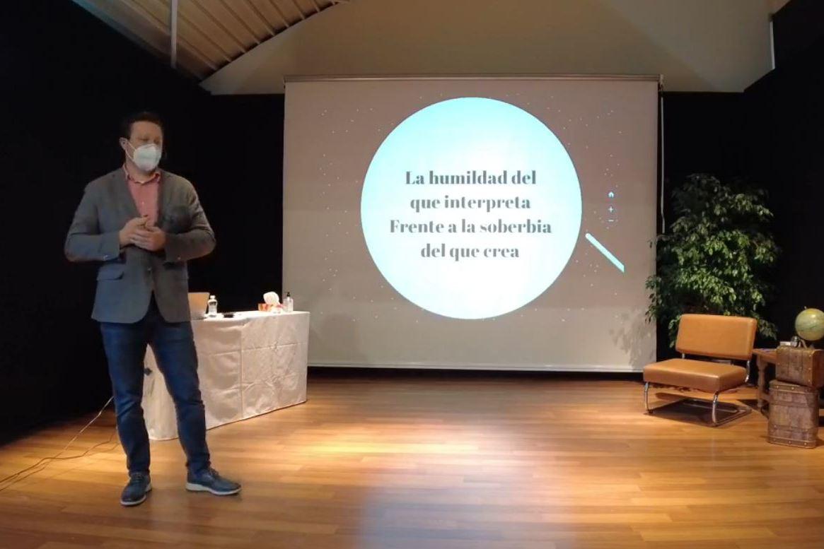 L'IES Serra *Mariola ofereix la 'I Jornades professionals d'FP'