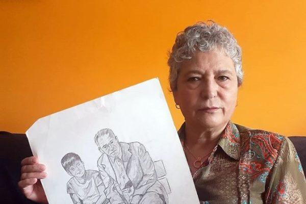 Premi d'art per a Hortensia Julia Molines, alumna del Campus