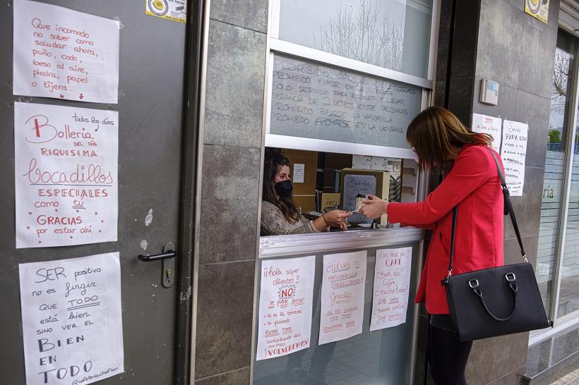 La hostelería abrirá parcialmente y se elimina el cierre municipal
