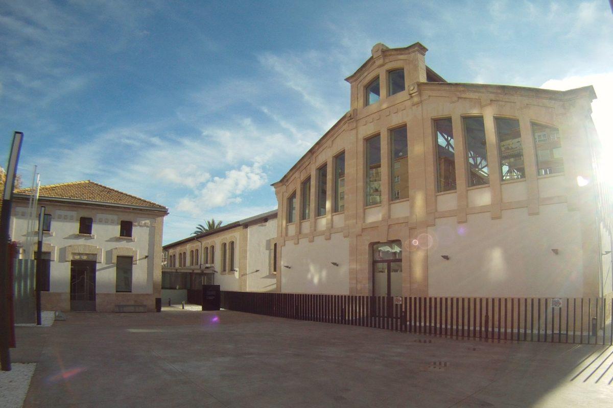 El complejo deportivo Eduardo Latorre acogerá el 'Campus d'Estiu'