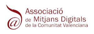 Logo Associació de Mitjans Digitals de la Comunitat Valenciana