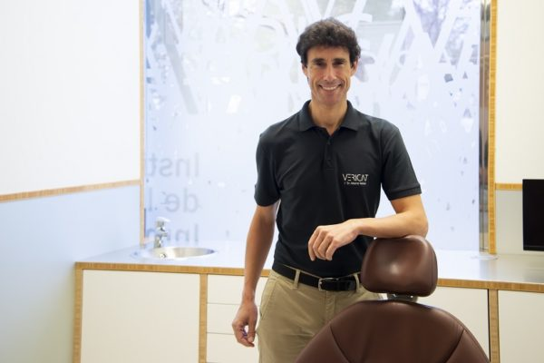 Vericat, implantología dental avanzada
