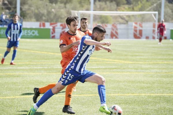 El Alcoyano haurà d'esperar per a debutar en la segona fase de la lliga