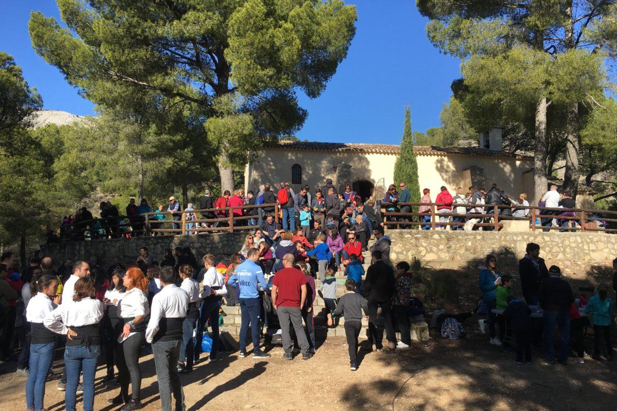 La Corriola, possible Festa d'Interés Turístic