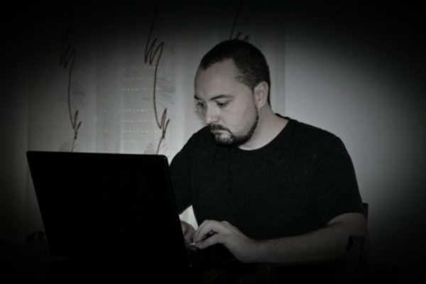 Un relato de terror con la voz de Jordi Moreno