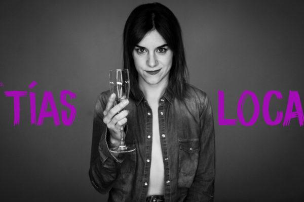 Celebrar el 8M con 'Feliz Vida, tías locas'