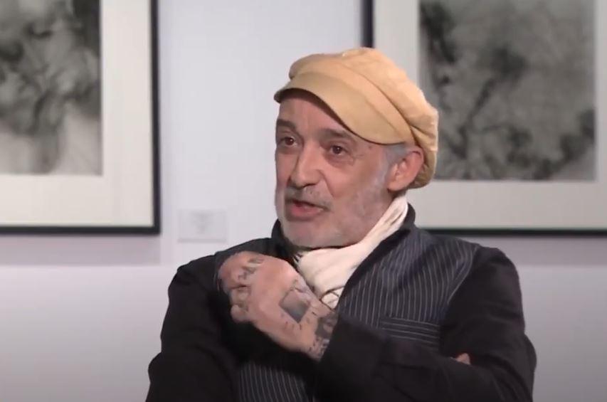 AFA projecta l'entrevista al fotògraf Alberto García