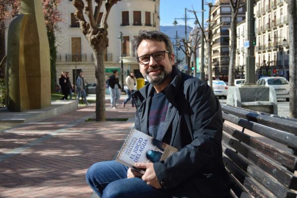 'El juicio del agua' és el cinqué treball de l'escriptor contestà Juan Francisco