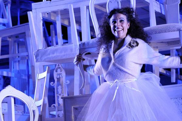 Domingo d'òpera en el Teatre Calderón