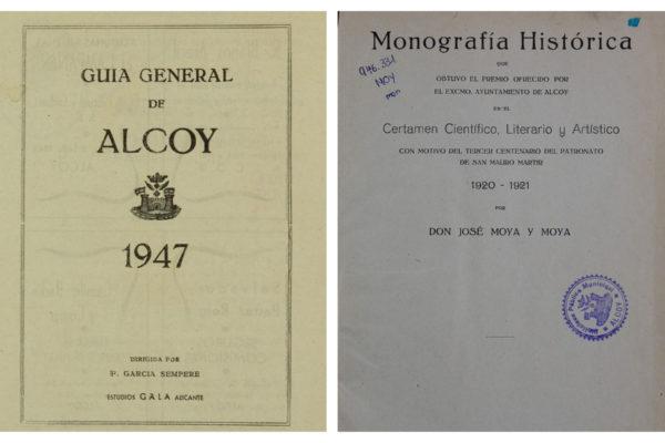 BIVIA difunde obras de patrimonio bibliográfico