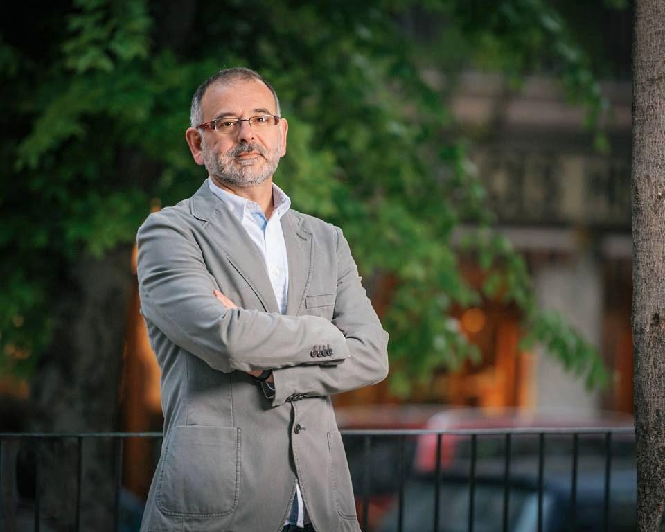 Fernando Merlo és triat nou coordinador de Ciutadans a Alcoi, Cocentaina i Muro