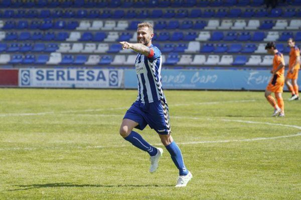 Tornen Navarro i Óscar Díaz tornen al Collao amb el Eldense