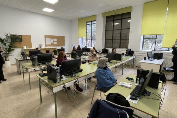 El taller d'ocupació com a eixida formativa i laboral