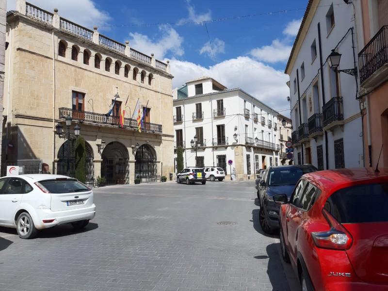 Arxiven la causa contra l'alcalde de Castalla