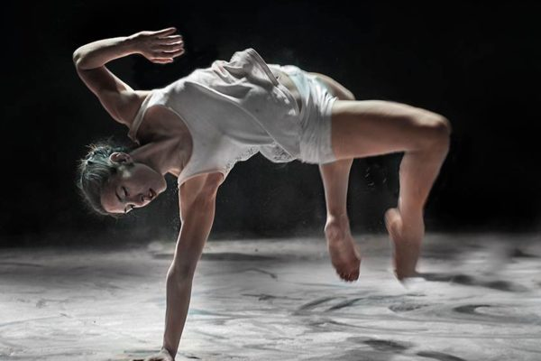 L'alcoiana Paula Serrano serà present en Dansa València