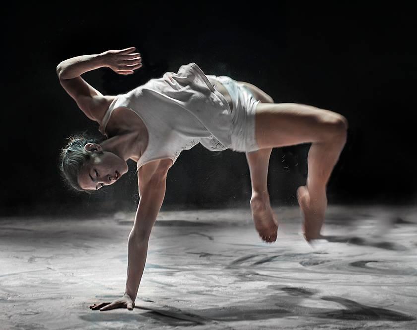 La alcoyana Paula Serrano estará presente en Dansa València
