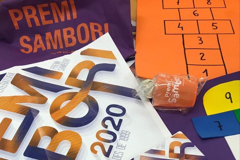 Fins a 4.200 participants en els Premis Sambori 2021