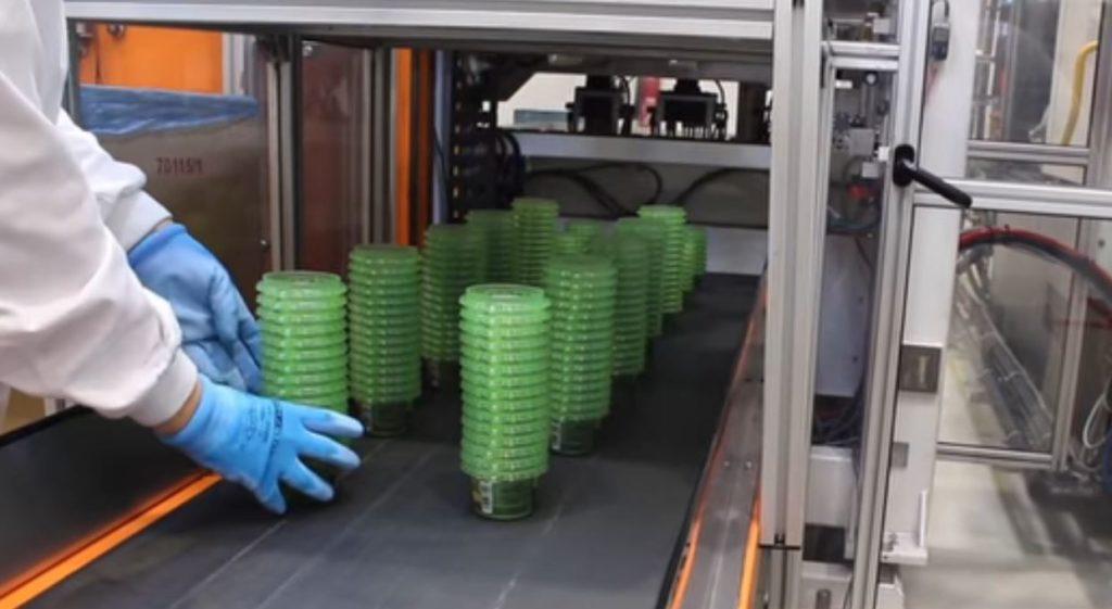 Nova edició de l'FP de transformació de polímers a Ibi
