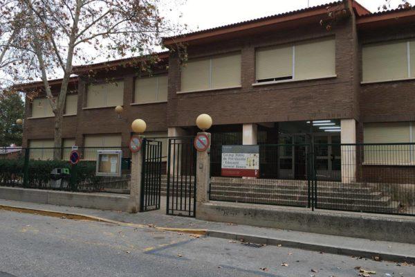 Imminents obres en el Sant Joan Bosco de Cocentaina