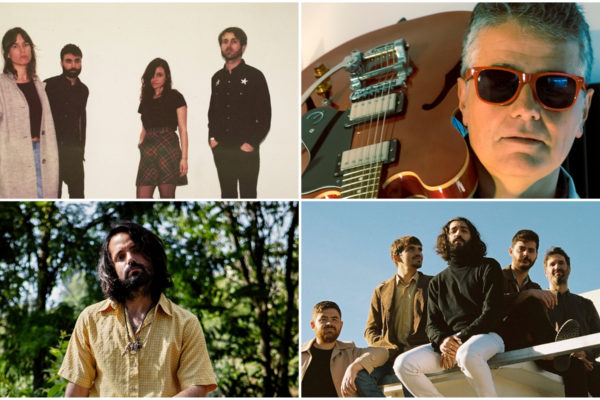 Corrents Continus el nuevo ciclo de música pop y rock