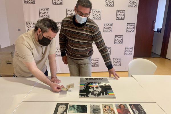 Més material per al futur museu de Camilo
