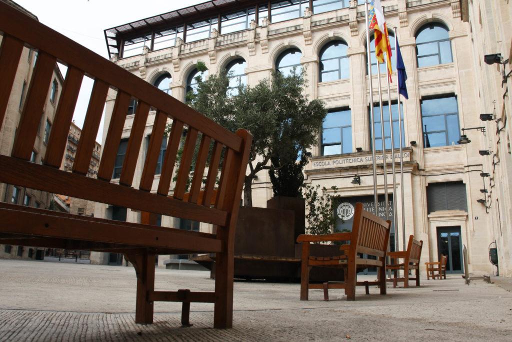 El Campus d'Alcoi de la UPV obri les portes als futurs alumnes