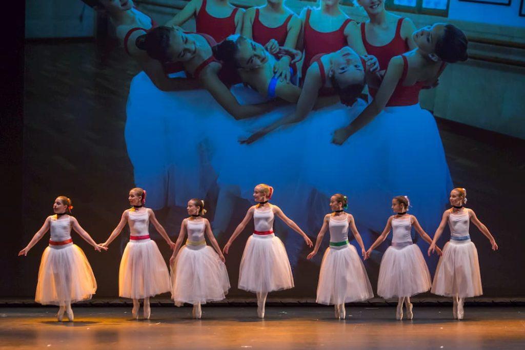 El Conservatorio de Danza de Alcoy organiza la VI Gala de Conservatorios