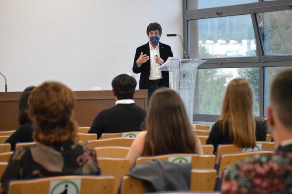 El Campus de la UPV celebra la Gala de la Calabaza