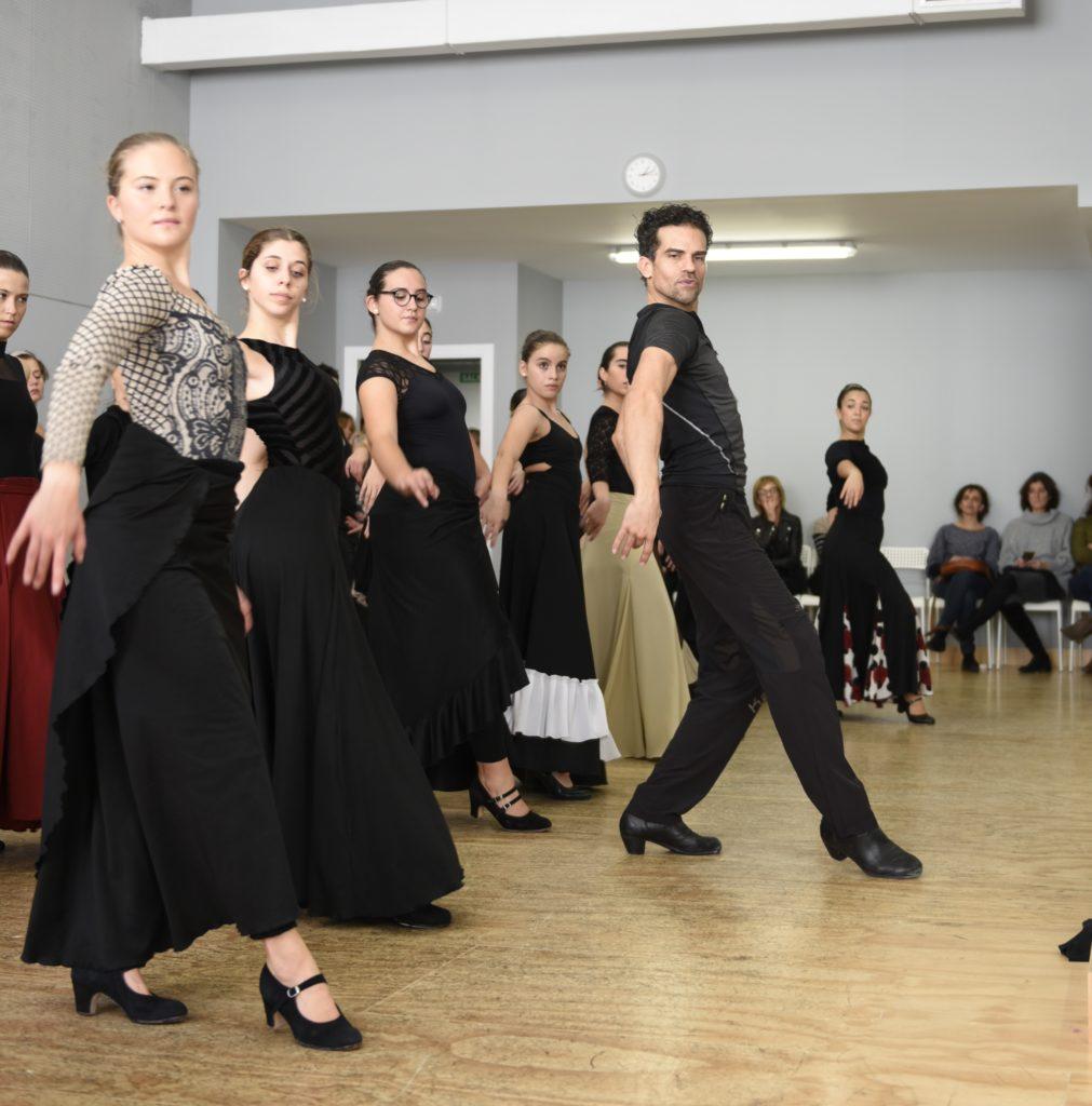 Primeras titulaciones en las Enseñanzas Profesionales de Danza