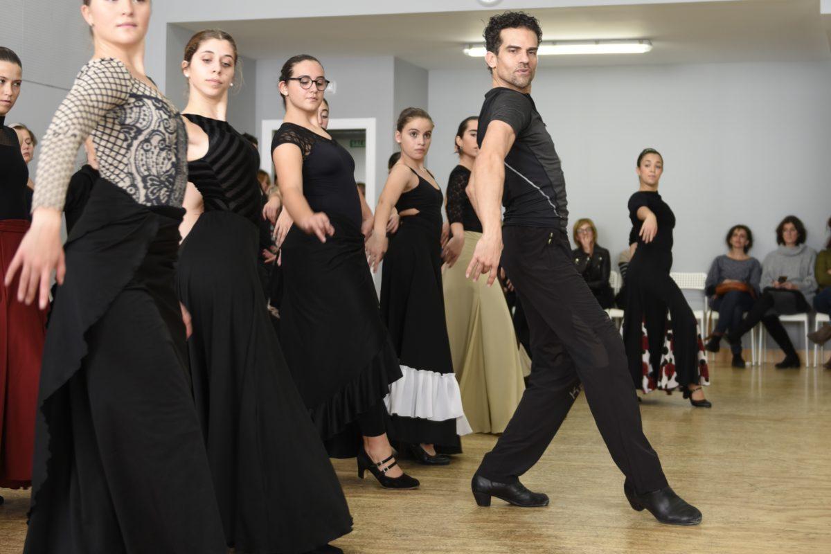 Primeres titulacions professionals d'A3 Dansa