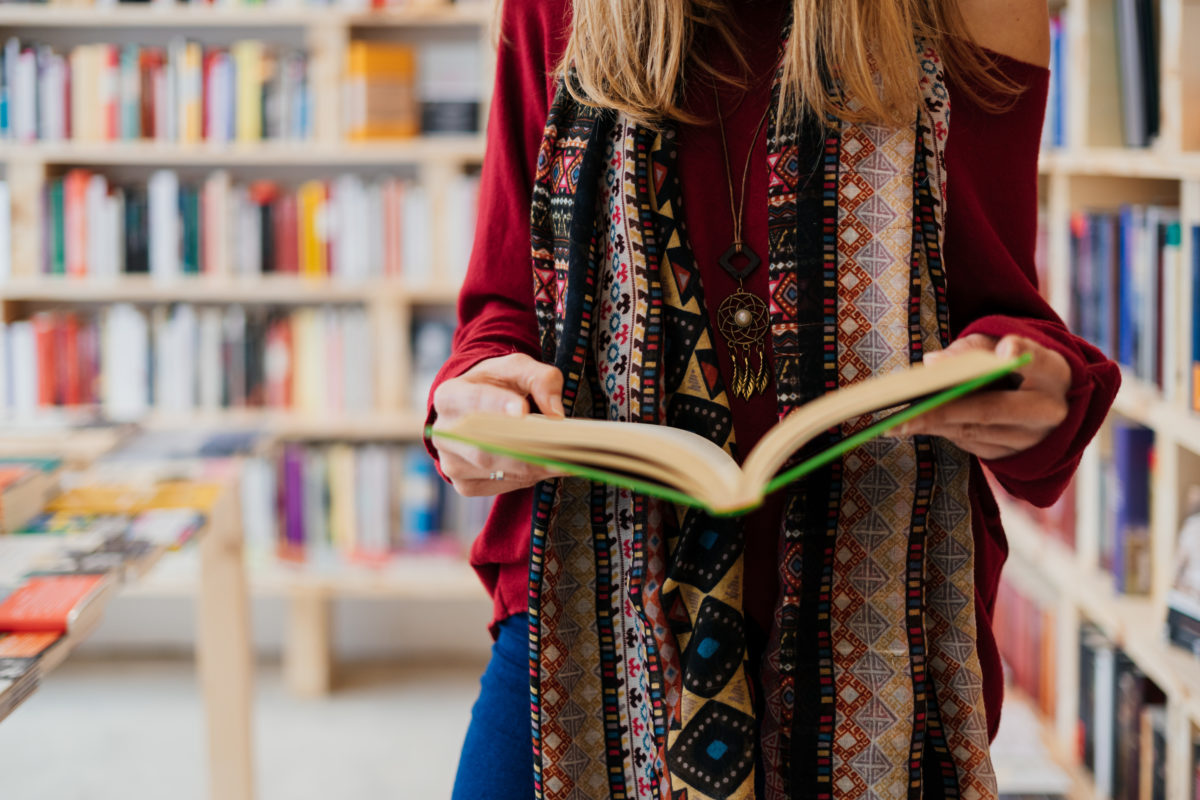 El Dia del Llibre arriba amb un descompte del 10% en les llibreries alcoianes