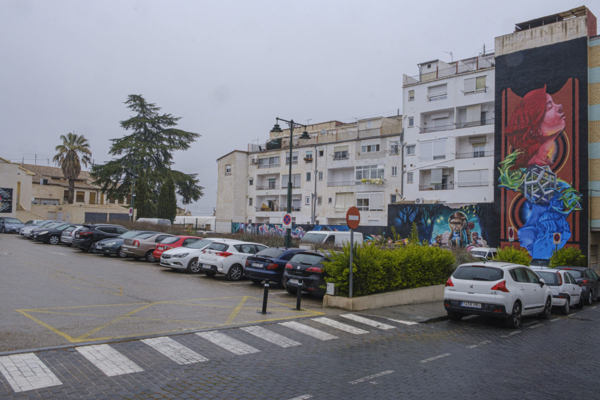 """Adverteixen que l'ordenança d'aparcaments públics """"penalitza novament als veïns del centre"""""""