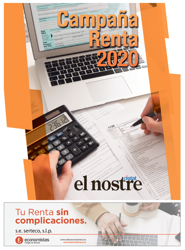Campanya Renda 2020