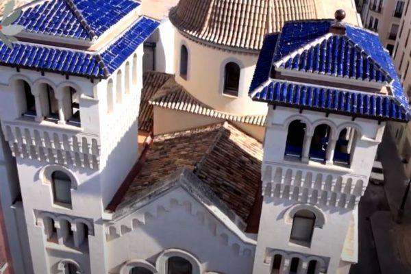 Documental sobre el centenario 'Temple de Sant Jordi'
