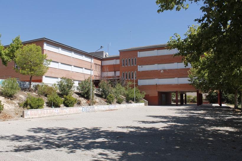 """L'Andreu Sempere reclama """"celeritat"""" en la remodelació del centre"""