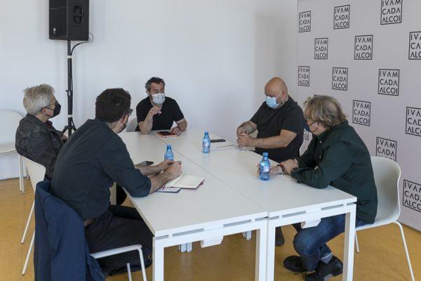Comença el disseny del museu de Camilo Sesto
