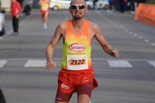 Jordi Bardisa reapareix amb un segon lloc