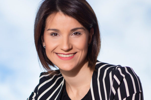 Blanca Erum entre les 100 Dones Líders
