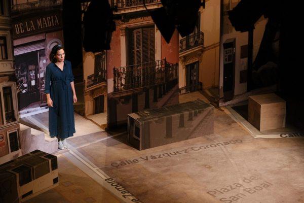 La Mostra de Teatre supera el repte