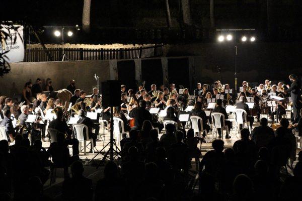 Concert en homenatge de la Societat Musical Banyeres