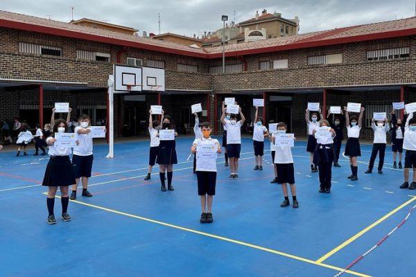 Rècord de participació en ideaT kids del Campus d'Alcoi de la UPV